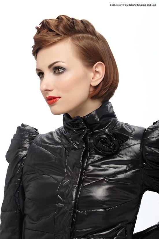 short permed hairstyles 2013 | Short Hairstyles 2013