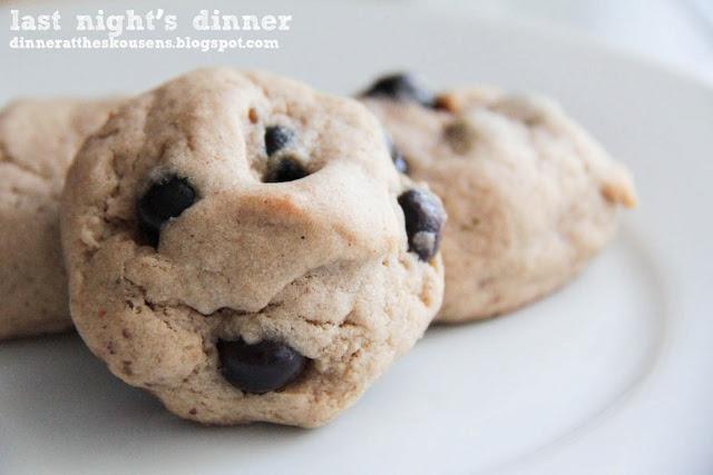 Brown Sugar Blueberry Cookies | Cookies | Pinterest