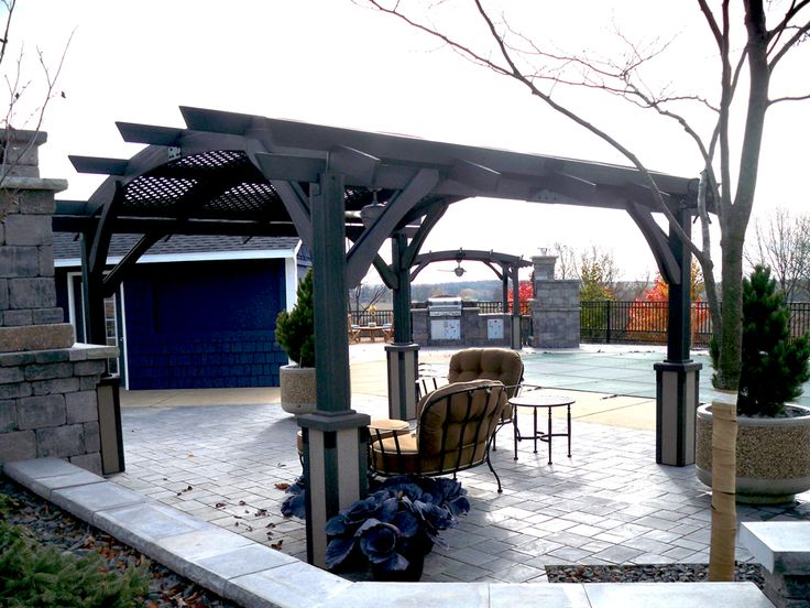 Outdoor rooms outdoorrooms on pinterest ask home design - Outdoor room ideas pinterest ...