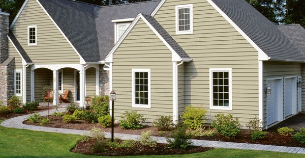Painting Vinyl Siding Vinyl Siding Dream Home