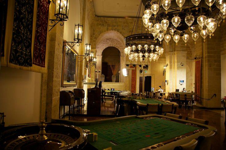 english casino