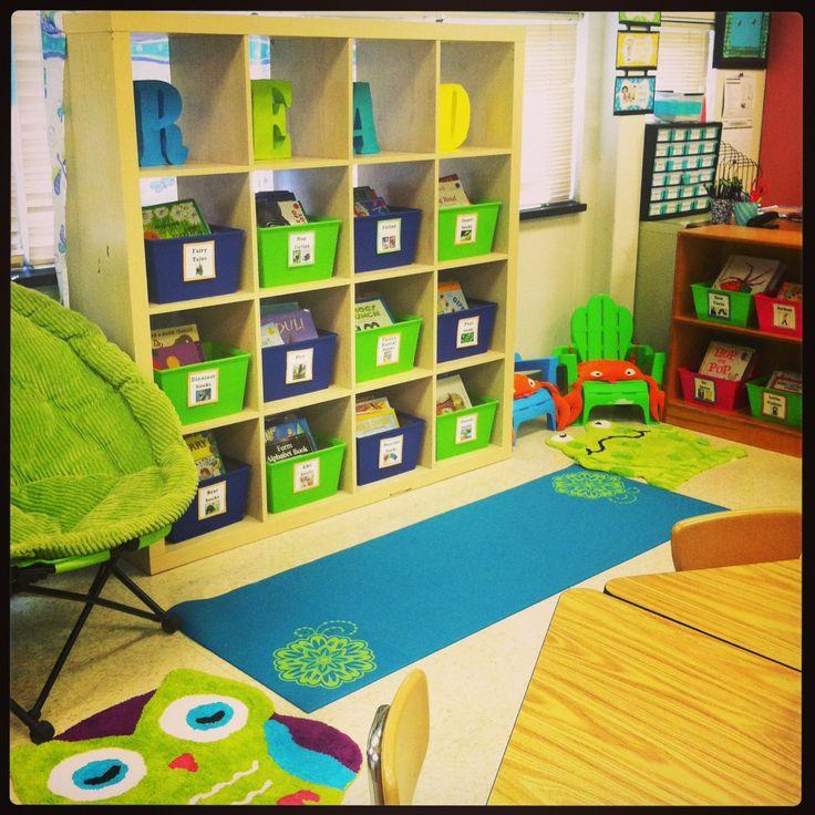 Classroom Library Ideas : Classroom library organization ideas pinterest