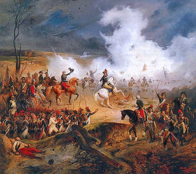 essay why did france declare war austria 1792 Many of the revolutionaries feared that austria, ruled by marie antoinette's family might help the émigré nobles on april 20,1792, france officially declared war on austria prussia decided to back austria so the two countries invaded france.