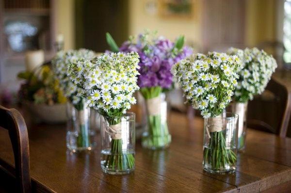 Wildflower Wedding Flowers Craft Ideas Pinterest