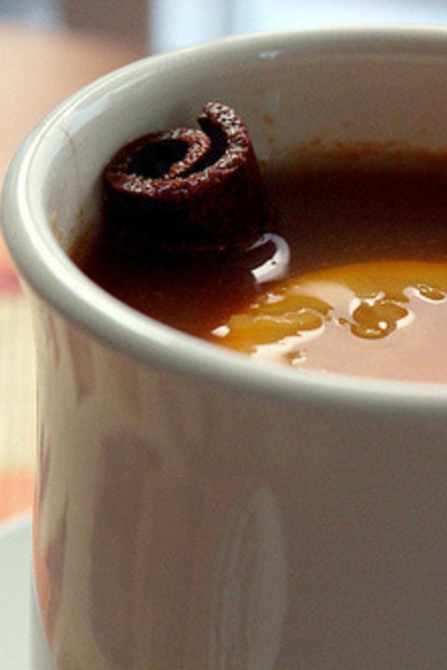 Homemade Apple Cider | Food and Libations | Pinterest