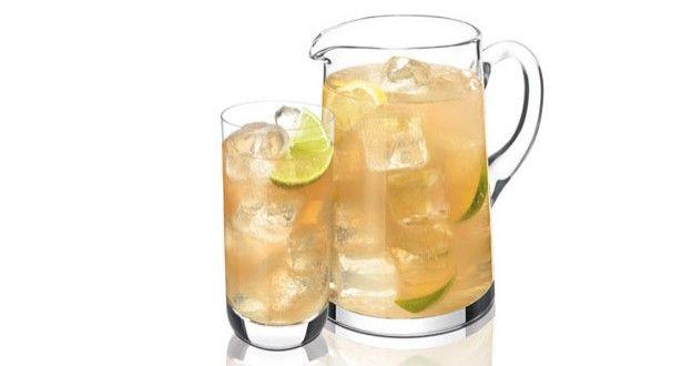 Summer Fling Cocktail Recipe — Dishmaps