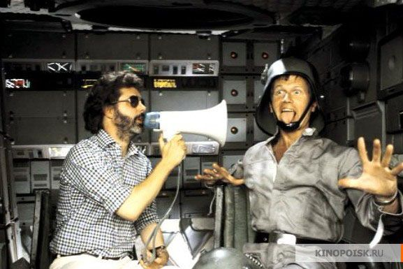 Making the original star wars trilogy