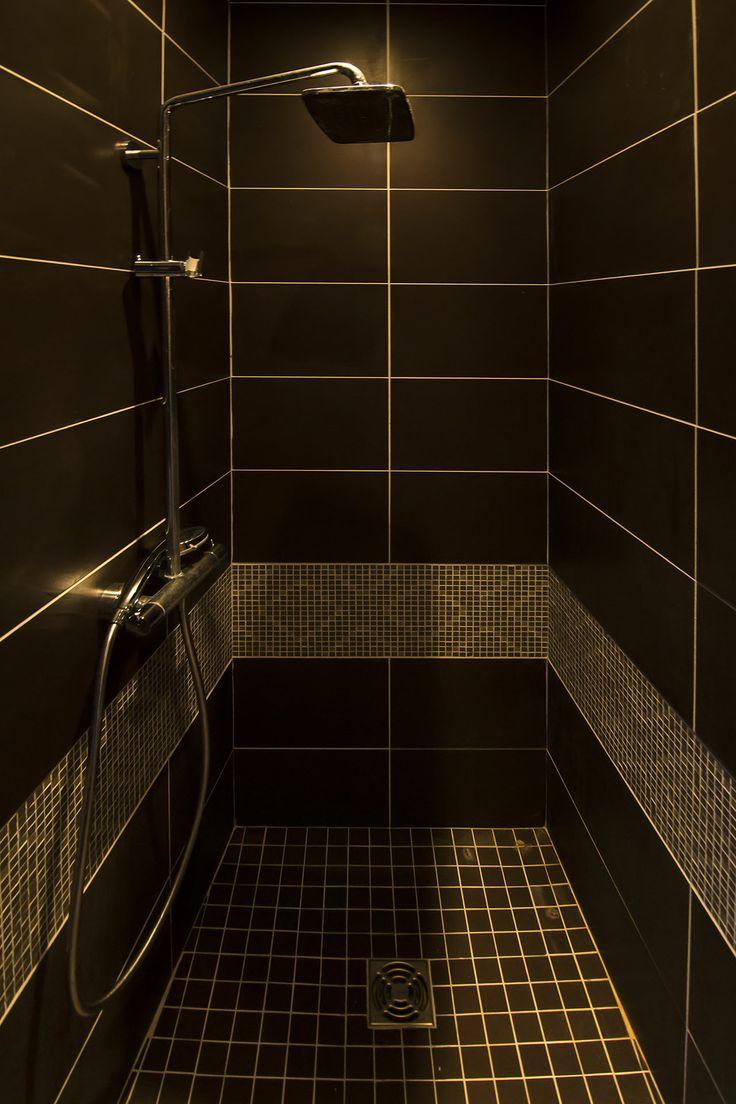 douche suite parentale habitat ville pinterest. Black Bedroom Furniture Sets. Home Design Ideas