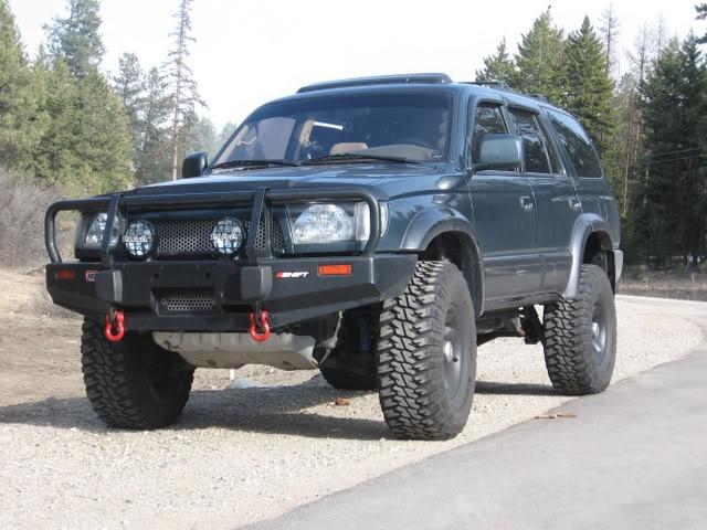 97 4runner Cars And Trucks Pinterest