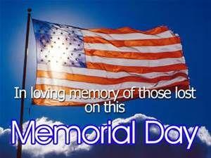 memorial day 5 minute countdown