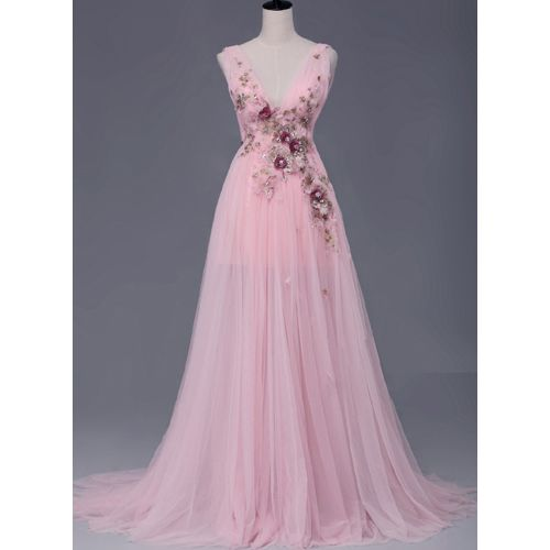 """Fantasy Custom Dress"""" - Click this photo and view this article"""
