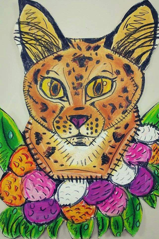 Leopardbright* Avatar