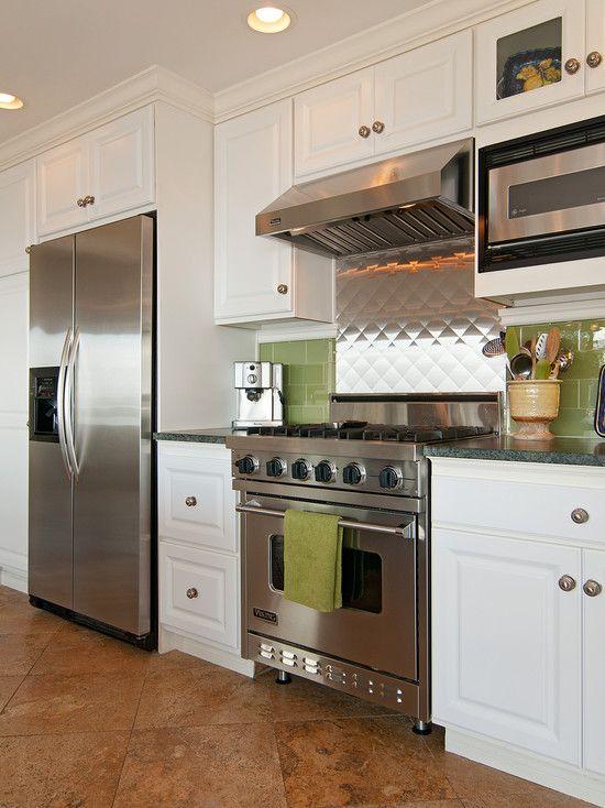 stove backsplash design pinterest