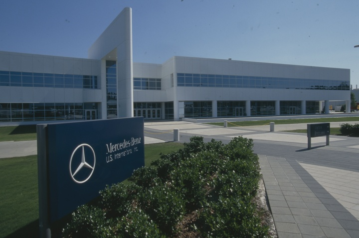 Pin by cynthia luckie on forces of change theater pinterest for Mercedes benz in vance al