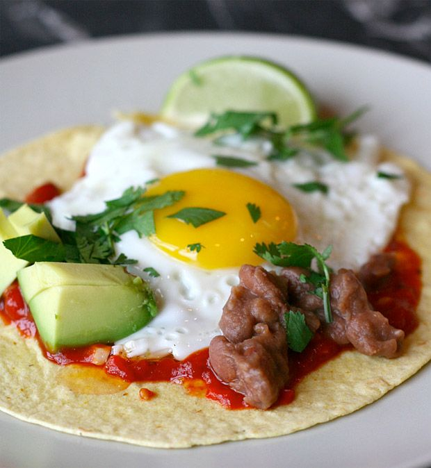 Huevos Rancheros | Fav Recipe's | Pinterest