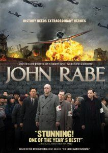 Based on actual events john rabe tells the story of a german