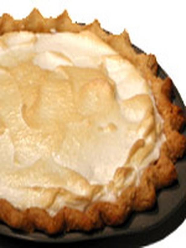 Butterscotch Pie | Recipe