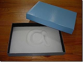 homemade salt box
