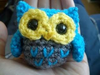 Easy Miniature Ninja Two-Hour Amigurumi Crochet Pattern