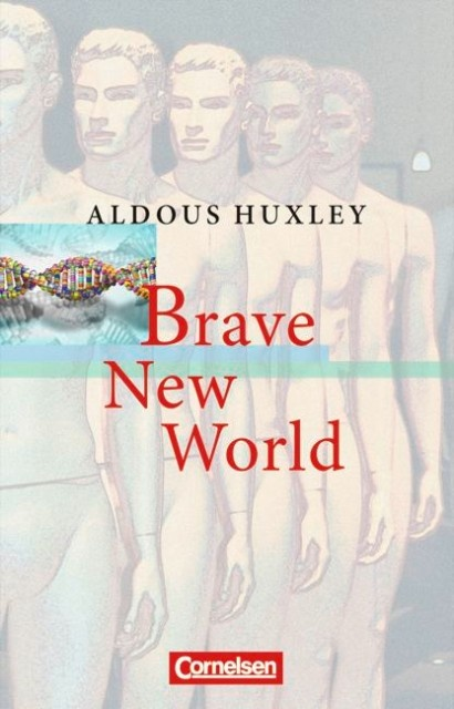an analysis of the classes of people in brave new world by aldous huxley Brave new world: character analysis / detailed character brave new world by aldous huxley - free he is shocked that the people choose to live a.