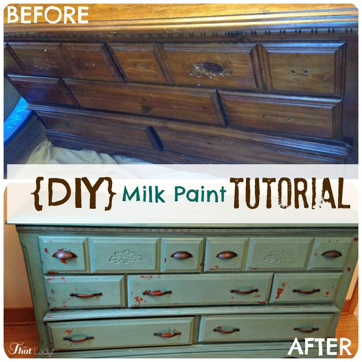How to refinish table