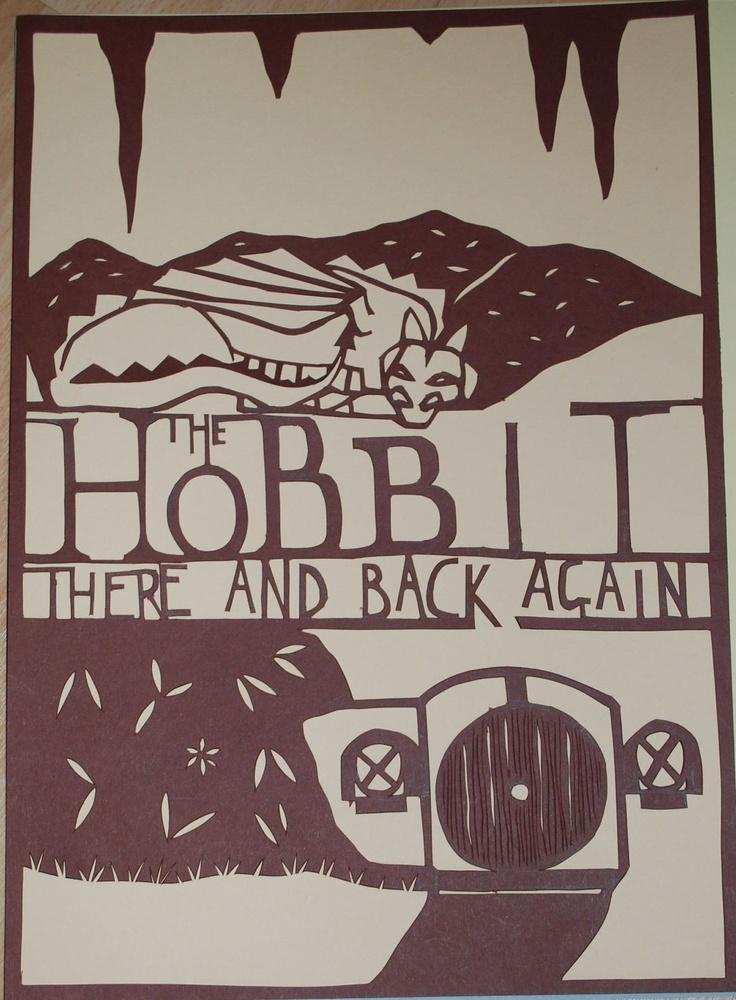 Hobbit Book Report Essay