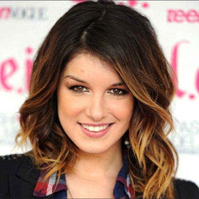 OMBRE ON SHORTER HAIR | Short hair ombr� | Hair