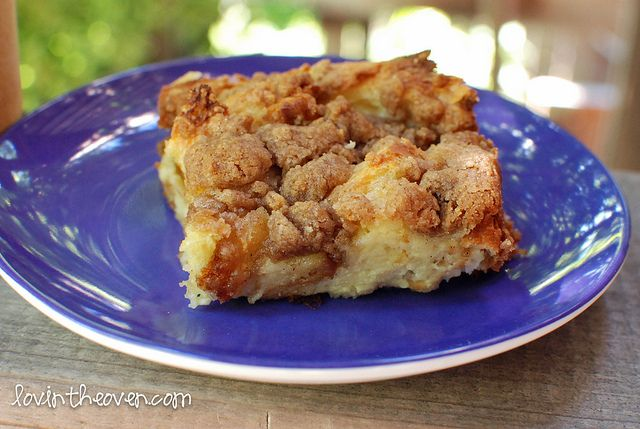 Cinnamon Baked French Toast - Lovin' From The Oven Tried this ...
