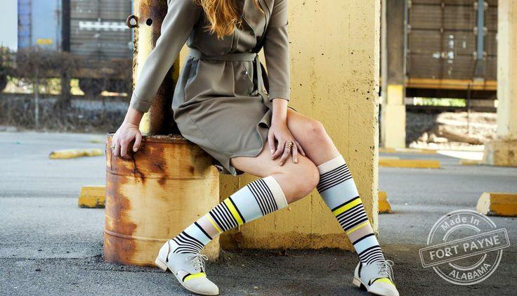womens fashion socks