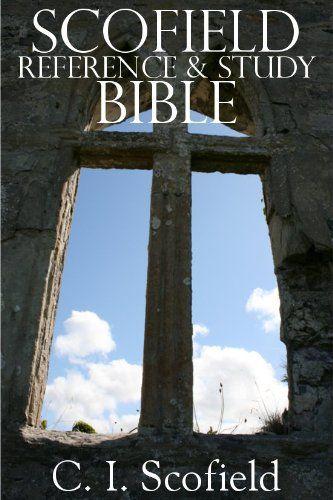 Scofield Reference & Study Bible (KJV) (bestseller)