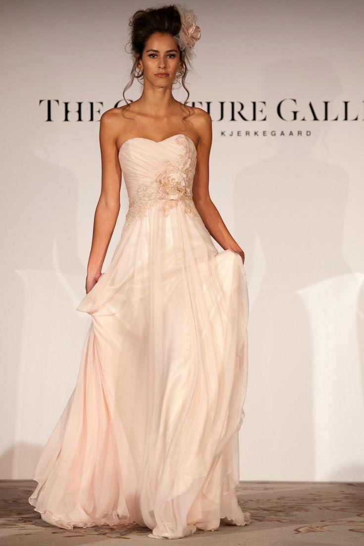 Best designer wedding dresses 2014 bridesmagazinecouk for Designer wedding dresses uk