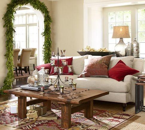 carlisle upholstered sofa pottery barn for the home pinterest. Black Bedroom Furniture Sets. Home Design Ideas