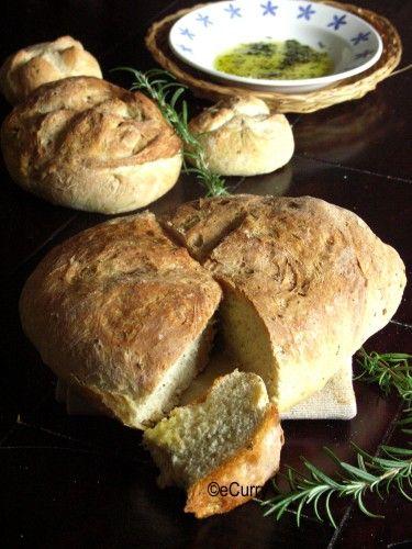 rosemary-pepper-peasant-bread-2 | Uuuuuhhhh!!!!! Aromas | Pinterest