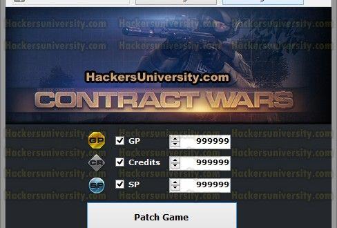 Contract Wars Hack Cheats Hacks, Cheats, Tools and Trainers Pinterest Naradi, Valka a Treneri