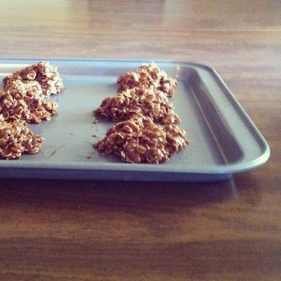 no-bake vegan cookies | Gluten Free/Dairy Free/Vegan | Pinterest