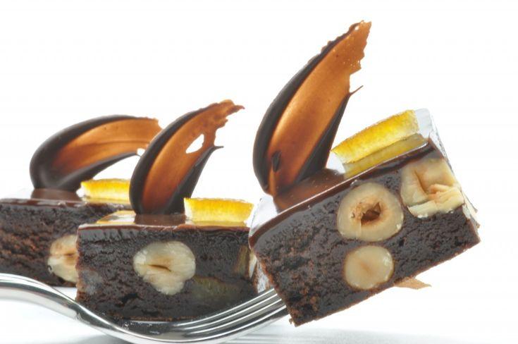 fudge brownies   cocina2 - exam   Pinterest