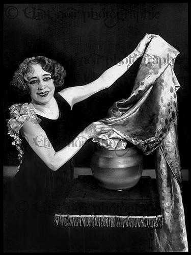 Bess Houdini | Houdini | Pinterest