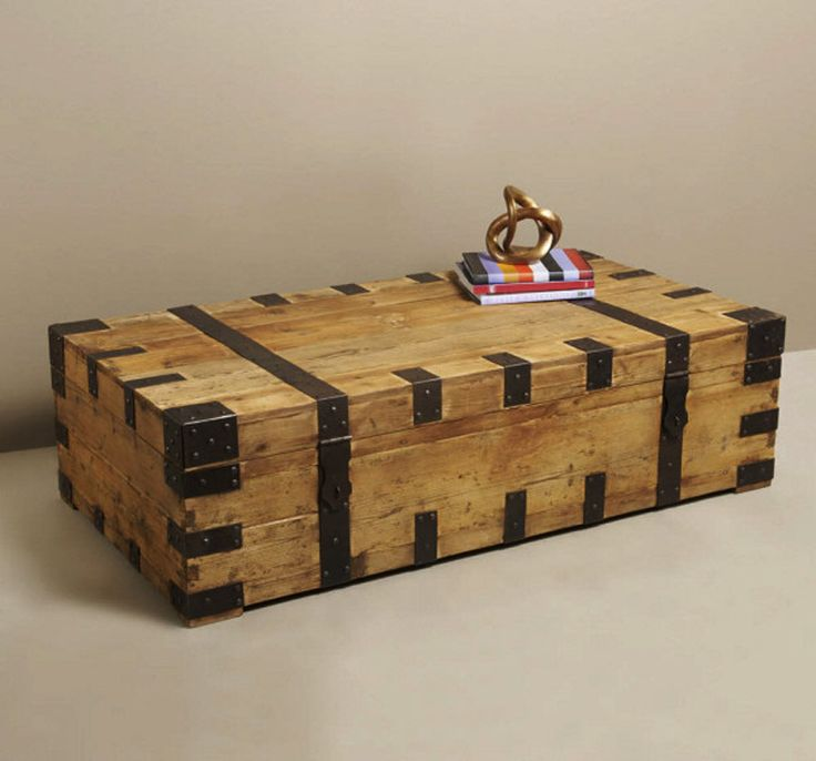 Large Steamer Trunk Coffee Table Steamer Trunk Coffee Table