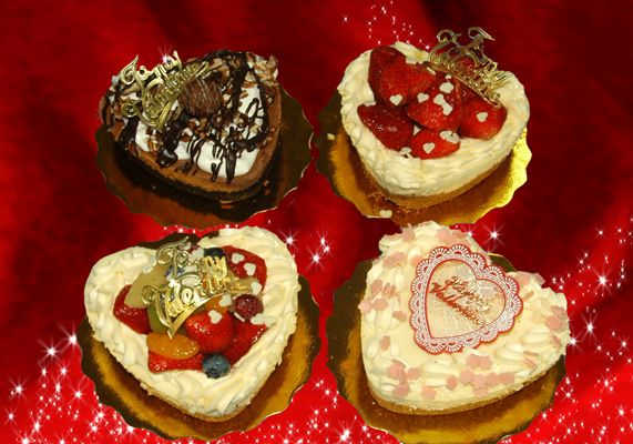 valentines day baking ideas for boyfriend