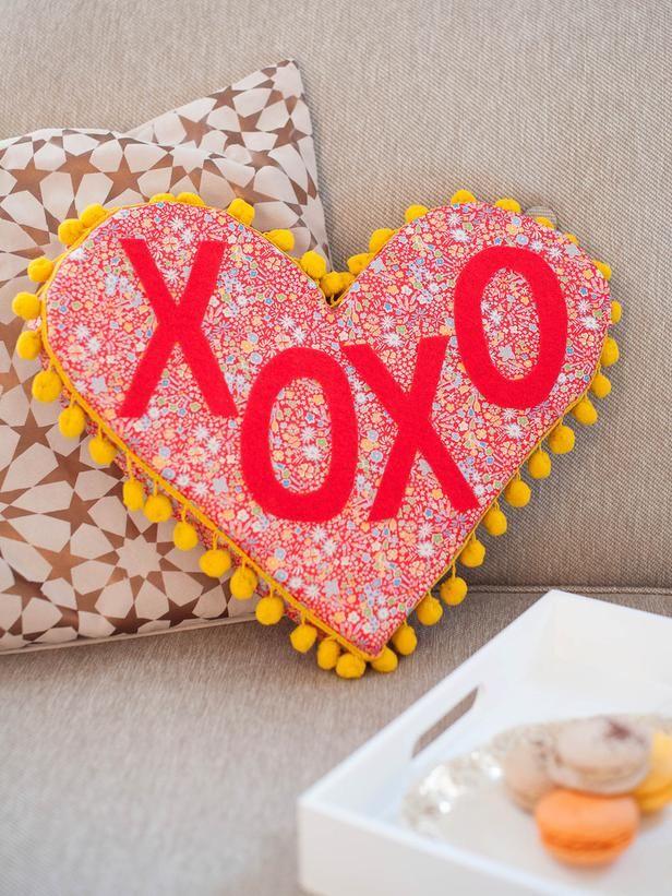7 Ways to Celebrate Valentine's Day (Single or Taken) (http://blog.hgtv.com/design/2014/02/05/7-ways-to-celebrate-valentines-day-single-or-taken/?soc=pinterest)