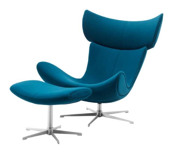 Boconcept imola chair me want design pinterest