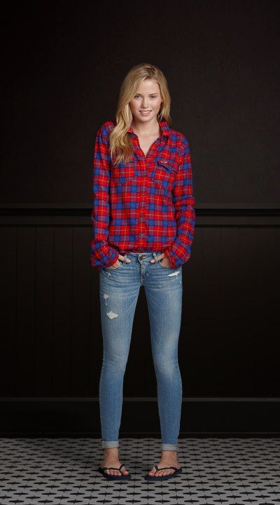 Hollister outfit | Fashion | Pinterest