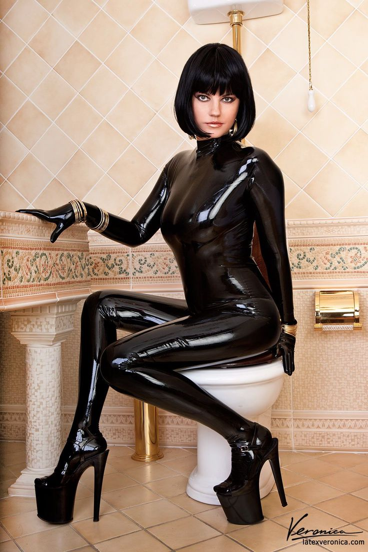 Latex Veronica Related Keywords & Suggestions - Latex Veronica Long ...