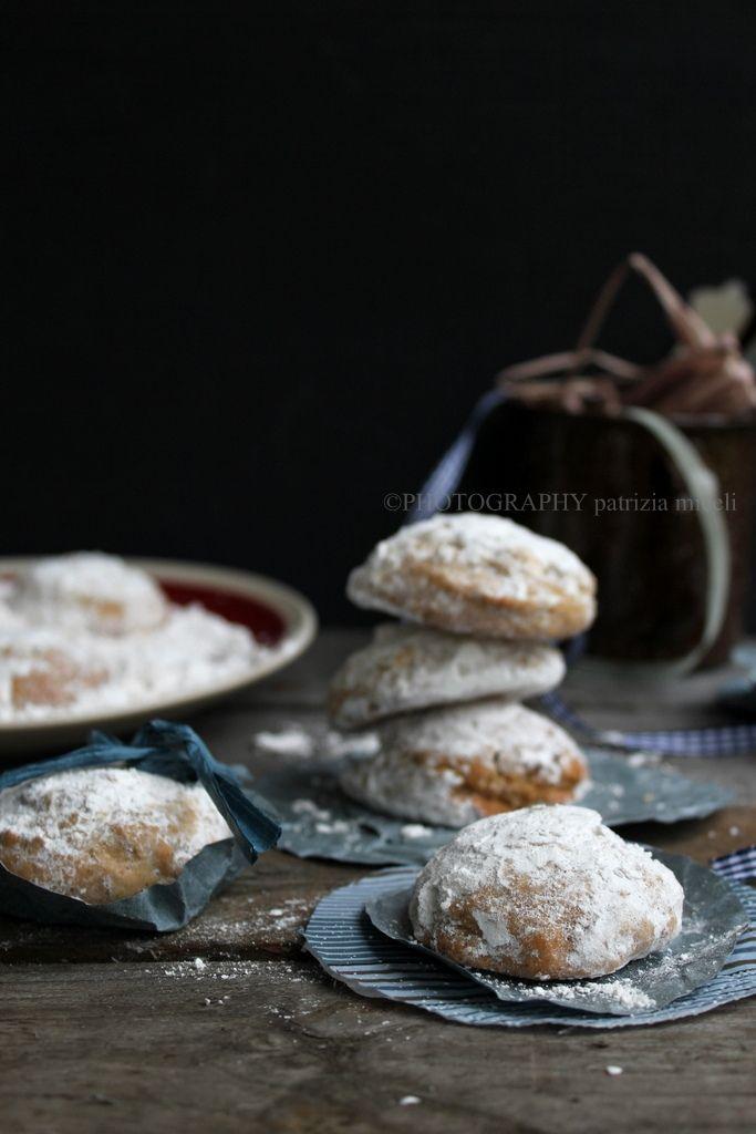 Spiced Brown sugar cookies | Food | Cakes & Bakes | Pinterest