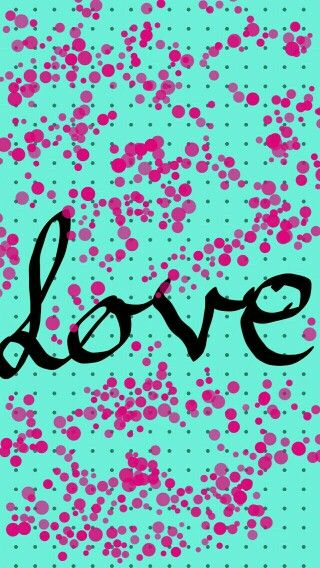 Girly Love Wallpaper : Love girly wallpaper L O V E Pinterest