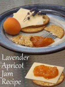 Lavender Apricot Jam004 | Crafts & Hobbies (when I find time!) | Pint ...
