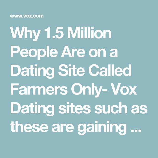 Farmers only dating site phone number
