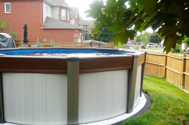 Piscine contempra 2013 r alisations piscines spas for Club piscine super fitness quebec