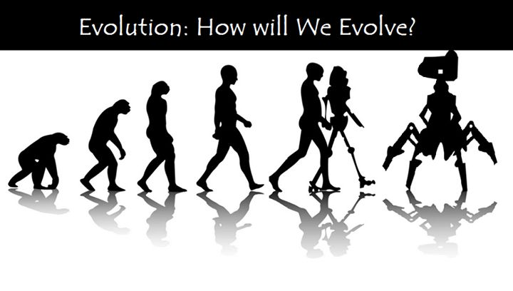 evolution of life on earth essay