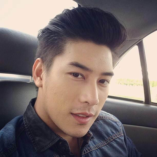Ken Phupoom Thai Actors And Celebs Pinterest